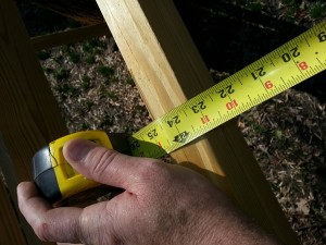 How to Build a Tree House Phase 3- the Deck